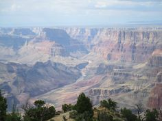 Grand Canyon USA  Road trip 2016