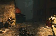 "Call of Duty: Infinite Warfare ""Black Sky"" Campaign Gameplay"