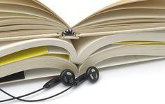 Aging With Geekitude: Addicted to Audiobooks