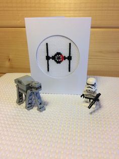 Check out this item in my Etsy shop https://www.etsy.com/uk/listing/475059926/star-wars-christmas-card-first-order