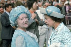 Whether she was touring the copper mines in southern Africa or waving from the balcony at Buckingham Palace, Queen Elizabeth The Queen Mother, was never seen without her signature strand of pearls.