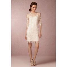 Nora Sheath Dress