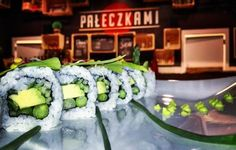 Photo of Paleczkami Sushi