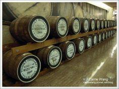 [宜蘭] 金車威士忌員山酒廠