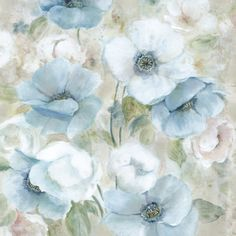 Shop for Portfolio Canvas Decor Carol Robinson 'Pastel Garden I' Framed Canvas Wall Art. Get free delivery at Overstock.com - Your Online Art Gallery Destination! Get 5% in rewards with Club O!