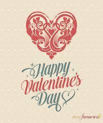Resultado de imagen para tarjetas de feliz san valentin