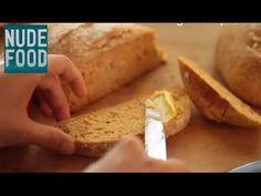 Kumara bread | Nadia Lim
