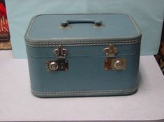 How do you paint old suitcases? How to paint an old suitcase How do you paint old suitcases? How to paint an old suitcaseTO To, TO, or T. may refer to:How do you paint old suitcases? How to paint an old suitcaseTO To, TO, or T. may refer to: Painted Suitcase, Suitcase Decor, Suitcase Storage, Vintage Suitcases, Vintage Luggage, Old Luggage, Vintage Train Case, Repurposed Items, Upcycled Crafts