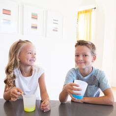 Puj PhillUp - Hangable Kid Cups - Puj | Simplifying Parenthood