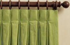 6 Favorite Drapery Pleats