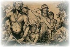 Índios em Ubatuba – do descobrimento aos dias de hoje
