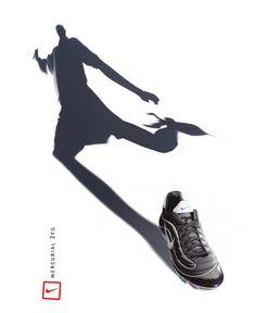 Astonish me // Alan David-Tu - Purple Alan David-Tu -Nike Mercury Ad