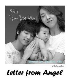 Letter rom angel 2