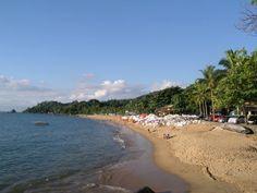 Praia Grande, Ilhabela (SP)