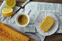 FoodLover: Citronový chlebíček