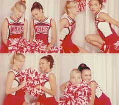 Brittana for life!