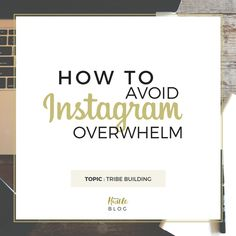 Marketing Strategies for Instagram - How to avoid Instagram overwhelm | Mums With Hustle: Helping Mums start, market and grow a profitable online business they love! #MumsWithHustle #instagram #instagrammarketing #instagramforbusiness #instagramstrategy #instagramtips #marketingstrategies #businessmarketing Instagram Marketing Tips, Instagram Tips, Social Media Digital Marketing, Content Marketing, Internet Marketing, Catchy Captions, Get Instagram Followers, How To Get Followers