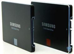 Samsung 850 EVO and 850 PRO 2TB SSDs Review 01 | TweakTown.com