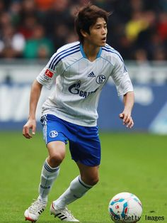 Atsuto Uchida (Schalke04) #JPN