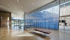 The Chazen Museum of Art,© Anton Grassl / Esto