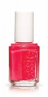 Essie watermelon, perfect color for summer