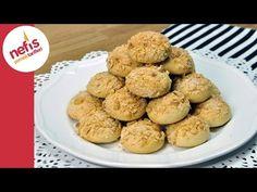 5 Dakika Kurabiyesi Tarifi – Kurabiye – The Most Practical and Easy Recipes My Recipes, Cookie Recipes, Favorite Recipes, Turkish Recipes, Ethnic Recipes, Clean Eating Tips, Unprocessed Food, Pastry Cake, Clean Eating Recipes