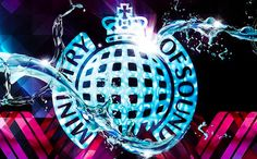 Ministry of Sound, nightclub in London!