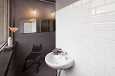 Wallyard Concept Hostel Hostel, Toilet, Bathtub, Concept, Album, Bathroom, Standing Bath, Washroom, Flush Toilet