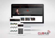 Real Estate Website - http://colenesellslondon.com