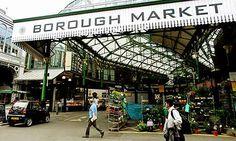 Borough Market, duh
