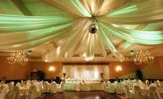 Décoration mariage : faire soi-même la décoration de la salle de réception