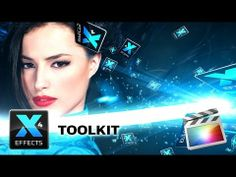 XEffects Toolkit for Final Cut Pro X