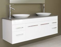 Bathrooms   Vanities and Bathroom Furniture   Marquis   Mariner   Mariner Symphony Vaso   Eagles Plumbing Supplies