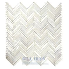 Infinity Glass | EME-TLGM1414-EVE | Everest | Tile > Glass Tile Fireplace surround idea