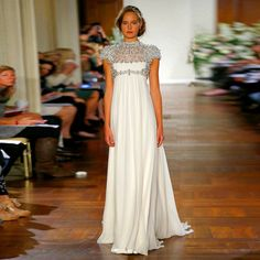 Barato Incrível Cristal Chiffon Império Cintura Maternidade Vestidos de Noiva para Grávidas Alta Collar Manga Curta Vestidos de Noiva vestido noiva, Compro Qualidade Vestidos de casamento diretamente de fornecedores da China:
