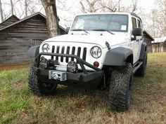 Rocky Ridge Trucks Jeep Page