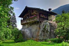 """shorenaratiani: """"Fantastic country house in Italy VIA Italy - Landscape & art """""""