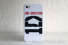 one direction phone case!!