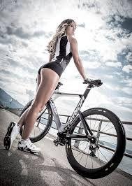 Kostenlose sexy Fahrradküken — bild 8