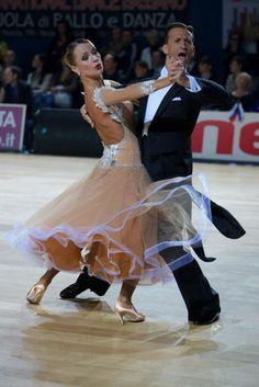 Mirko Gozzoli and Edita Daniute - Grande Campioni