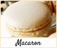 BASES DE DESSERTS - CULTURE CRUNCH Macarons, Biscotti Cookies, French Pastries, Base, Flan, Deserts, Dessert Recipes, Nutrition, Sweets