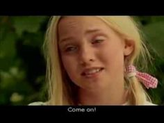Little man, the way girls are (Short movie) - YouTube