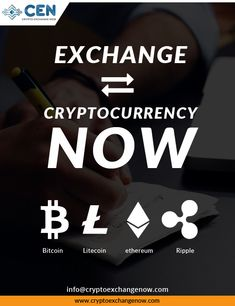 Crypto Exchange Platform Crypto Exchange Now is a full-featured crypto exchange platform for major digital assets & cryptocurrencies, including Bitcoin, Ethereum, EOS, Litecoin, Ripple, NEO, Monero