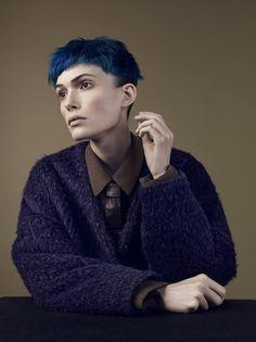 CLM - Hair & Make Up - Hair - IO DONNA DIMA HOHLOV