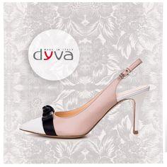 Tendenza, dettagli, tradizione. #DYVA è per sempre!  Trendy details + traditional manufacture = dyva #forever!  #calzaturedyva #sempreconte #shoesdyva
