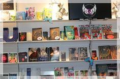 EVENTS | Leipziger Buchmesse 2015 - Freitag Teil 1