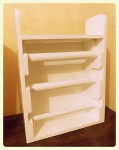 Porta rollo de cocina triple. by Renovo renovo.mx