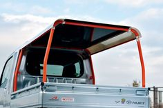 Poultry Equipment, Kei Car, Mini Trucks, Daihatsu, Pickup Trucks, Bobber, Offroad, Carry On, Jeep