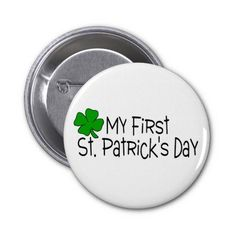 St Patricks Day Babys First St. Patricks Day Buttons we are given they also recommend where is the best to buyHow to          St Patricks Day Babys First St. Patricks Day Buttons lowest price Fast Shipping and save your money Now!!...