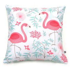 Almofada Flamingos  http://www.elo7.com.br/almofada-flamingos/dp/426096